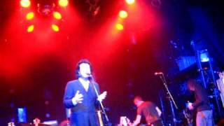 Andy Kim's Christmas Concert clip 3