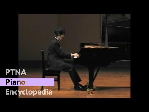 實川風 /シューマン Schumann:交響的練習曲Op.13 (1852年版)