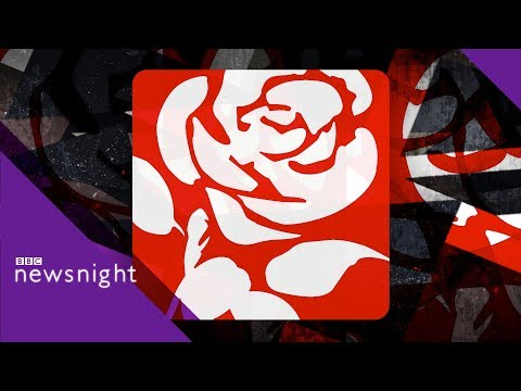 How united are the Labour Party? - BBC Newsnight