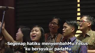 Download lagu Kau Allah yang setia MP3