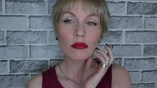 Анна Измайлова До и после макияжа. Анонс урока!