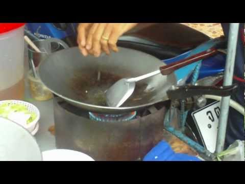 Tonights Dinner Thai Street Food