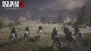 Red Dead Redemption 2 - My Last Boy Mission Music Theme [Full]