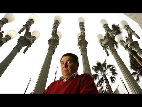 Chris Burden - LA's Urban Light Goes Out