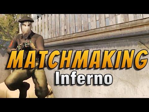 Cs go matchmaking german