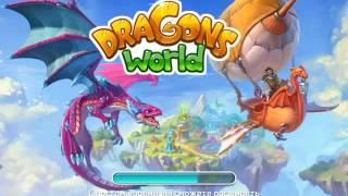 Небольшой обзор моих владений в Dragons World.