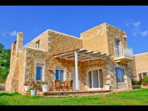 Platanias, Chania, Crete Island - Platanias Traditional Villas