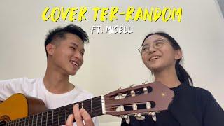 Download lagu Cover-cover iseng bareng Lia hehehe