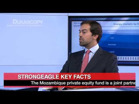 Strongeagle on Mozambique