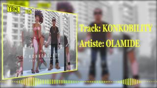 Olamide - Konkobility [Official Audio]