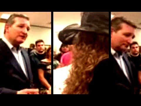 Epic Ted Cruz Troll Turns Out To Be MR Caller!