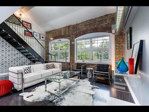 1100 Lansdowne Avenue, Suite 302, Toronto, Ontario - Property Film