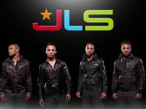 JLS - Beat Again  (Official Music) HQ