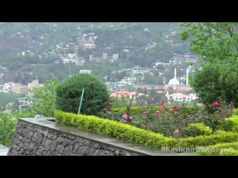 Jewel in the Crown : the capital city of Azad Kashmir