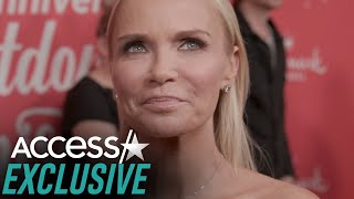 Kristin Chenoweth Reveals New Hallmark Channel Movie Hits Close To Home: 'There Was Some Tears'