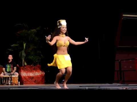 Heiva San Diego 2015 - Samantha McClymonds Nguyen