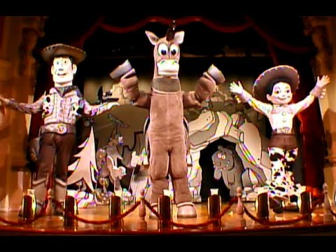 Download 【Disneyland】Woody's Round-up_2000/05