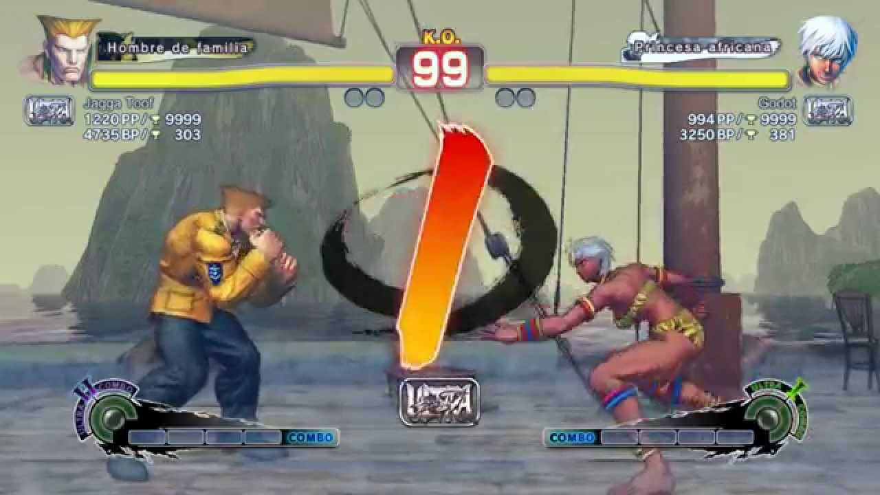 street fighter 4 ranked matchmaking Super street fighter 4 multiplayer  ranked battle - just like in street fighter iv, this is a matchmaking only mode that pits you  ranked matches are best 2 out.