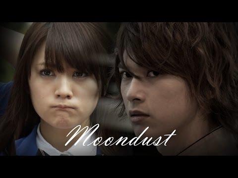 Tomoko/Ryusei - Moondust