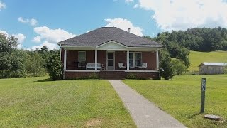 312 Old Lerona Road Lerona, West Virginia 25971 MLS# 42594
