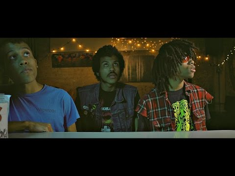 Radkey - Love Spills (Official Video)