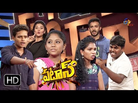 Patas | 5th October 2017 | Full Episode 575 | ETV Plus