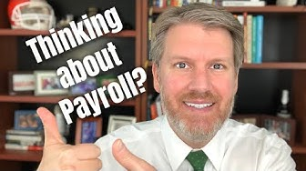 Choosing the Right Payroll Service for Your Online Business