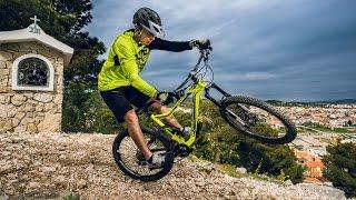 Best of Kellys Bicycles Trip to Croatia