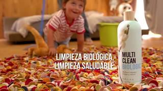 MultiClean Biologic   EMLIFE