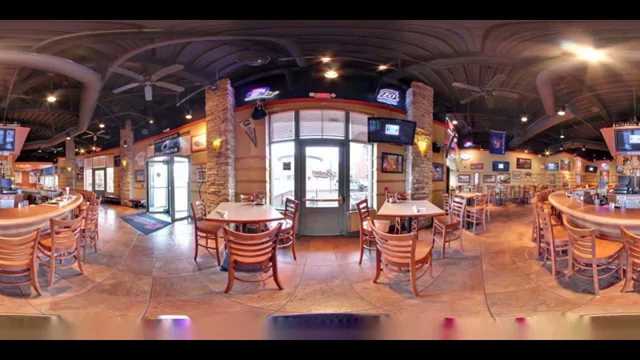 Boston's Restaurant and Sports Bar - Arena District (360 ...