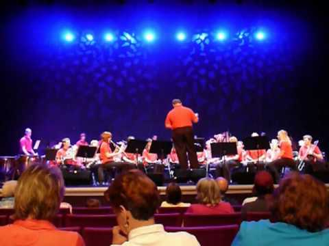 Emperata Overture - Pittsfield High School Concert Band