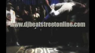 Dj Beatstreet - Let The Bodies Hit The Floor (Baltimore Club Music)