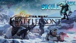 Star Wars Battlefront - Звёздные войны(2015)