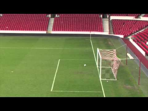 George Simpson - 7- Nottingham Forest Goal