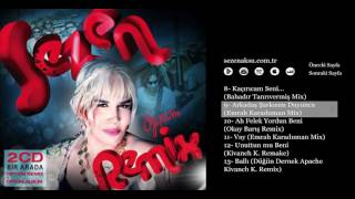 Sezen Aksu - Arkadaş Şarkısını Duyunca (Emrah Karaduman Mix)