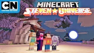 Minecraft Steven Universe Mashup Pack Released Today 26th February Regularcapital