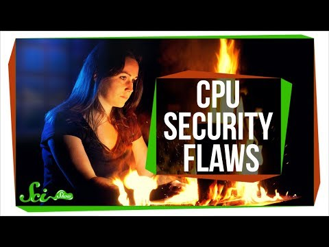 How Meltdown and Spectre Make Your Computer Vulnerable