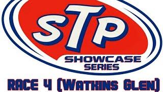 STP Showcase Series Race 4 (Watkins Glen)