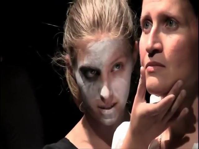 Il Genio della Lampada - Esperienze di teatro