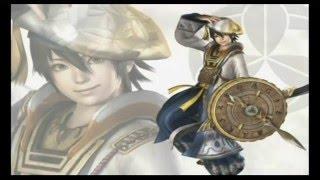 Samurai Warriors 3 (Wii): Hanbei Takenaka Story Part 1