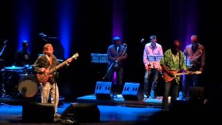 Jack Bruce & his Big Blues Band - Born Under a Bad Sign - São Paulo 2012