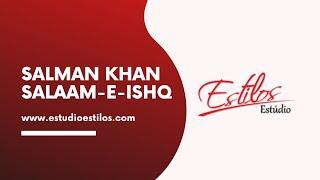 SALAAM-E-ISHO - Dança Estudio Estilos