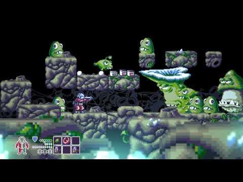 Astrum The Space Saga | Indie Game 2018 | Teaser