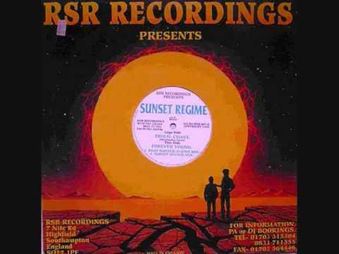 SUNSET REGIME  -  TRIBAL CHANT