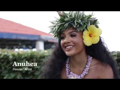 Ka Moana Luau at Sea Life Park - Video