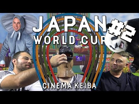 Japan World Cup 2 \ PHOTO FINISHES!