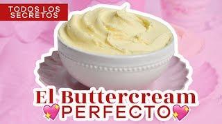 Buttercream (Food)