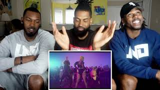 Aliya Janell Choreography - No Guidance | Chris Brown ft. Drake [REACTION]