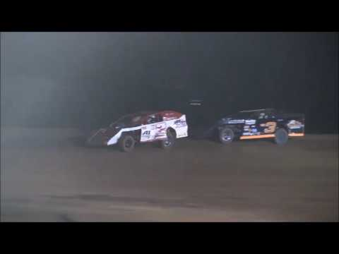 AMRA Modified Feature from Skyline Speedway, October 7th, 2016.