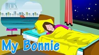 My Bonnie Lies Over The Ocean ► Children Songs | Play Nursery Rhymes